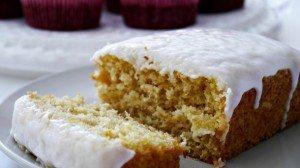 Sommerlicher Zitronenkuchen. Foto: (c) PETA