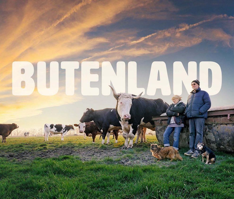 Butenland - Dokumentarfilm